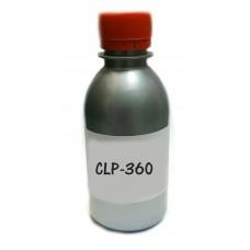 Пурпурный тонер Silver АТМ для Samsung CLP 360/365 (40 грамм, Chemical)