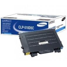 Заправка картриджа Samsung CLP-510