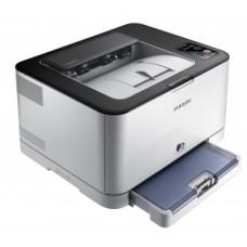 Прошивка принтеров Samsung CLP-320 / 325 / CLX-3180 / 3185