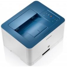 Прошивка принтеров Samsung CLP-360 / 365, CLX-3300 / 3305