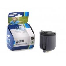 Заправка картриджа Samsung CLP-C300A для принтеров Samsung CLP 300N, Samsung CLX 3160N / 3160FN / 2160