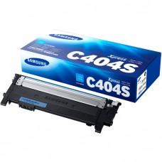 Заправка картриджа Samsung CLT-C404S для принтера Samsung Xpress C430 / SL-C480W / C480