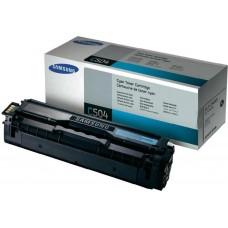 Заправка картриджа Samsung CLT-C504S (голубой) для принтера Samsung CLP 415