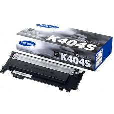 Заправка картриджа Samsung CLT-K404S для принтера Samsung Xpress C430 / SL-C480W / C480