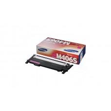 Заправка картриджа Samsung CLT M406S (пурпурный) для принтера Samsung CLP 360 / 365, CLX 3300 / 3305
