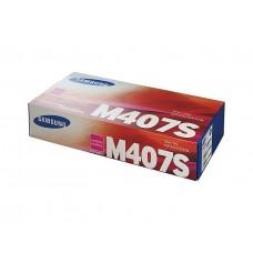 Заправка картриджа Samsung CLT-M407S для принтера SAMSUNG CLP-320 / CLX-3185