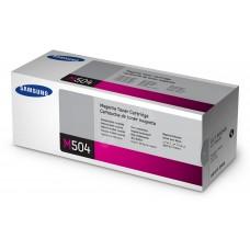 Заправка картриджа Samsung CLT M504S (пурпурный) для принтера Samsung CLP 415