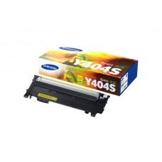 Заправка картриджа Samsung CLT-Y404S для принтера Samsung Xpress C430 / SL-C480W / C480