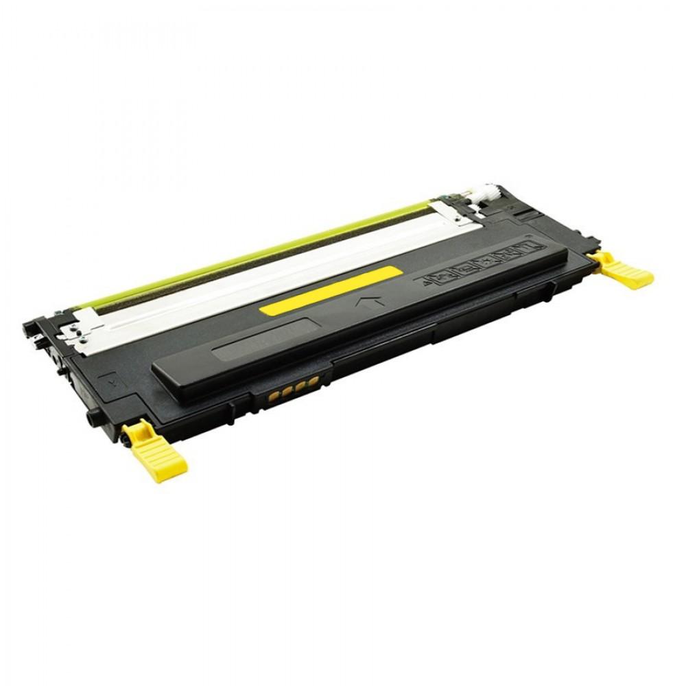 Заправка картриджа Samsung CLT-Y409S (желтый) для принтеров Samsung CLP 310 / 310N / 315, CLX 3170 / 3170NF / 3175 / 3175FN