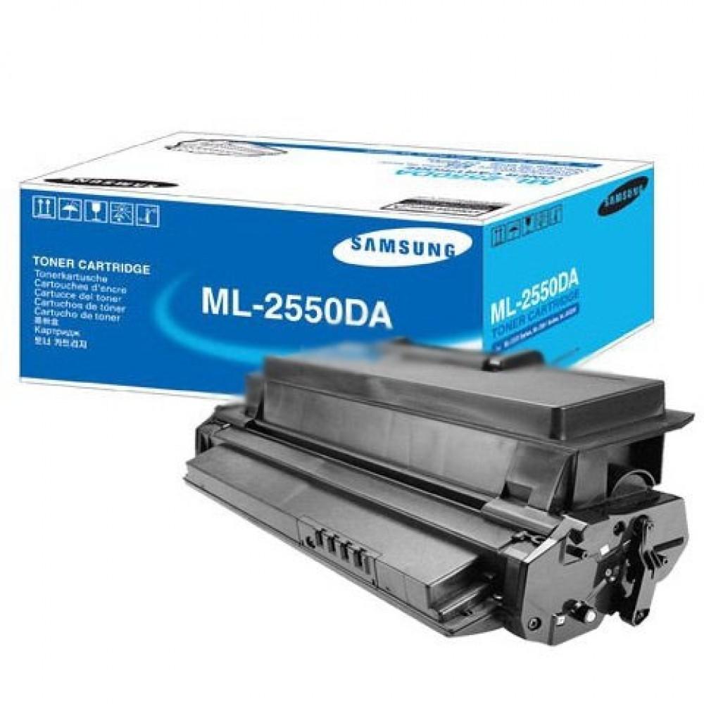 Заправка картриджа Samsung ML-2550 для принтеров Samsung ML-2550 / 2551 / 2552