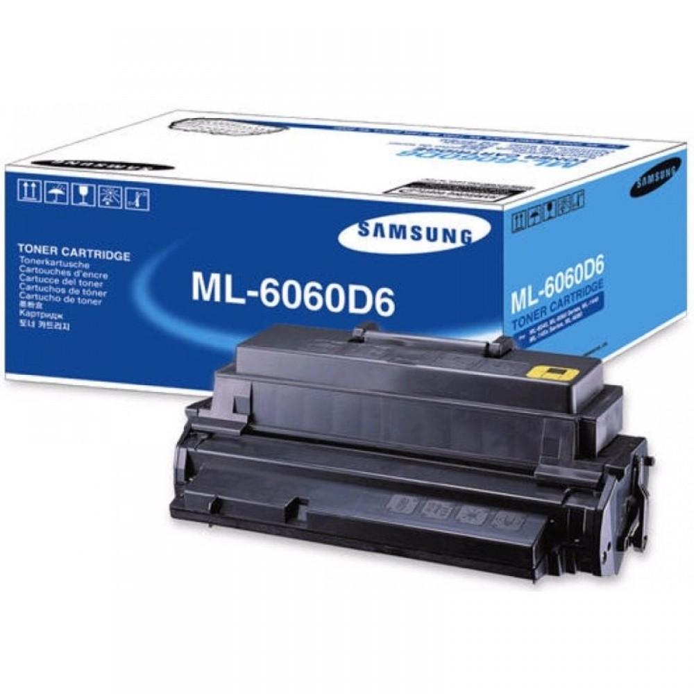 Заправка картриджа Samsung ML-6060D6 для принтеров Samsung ML-1440 / 1450 / 1451 / 6040 / 6060