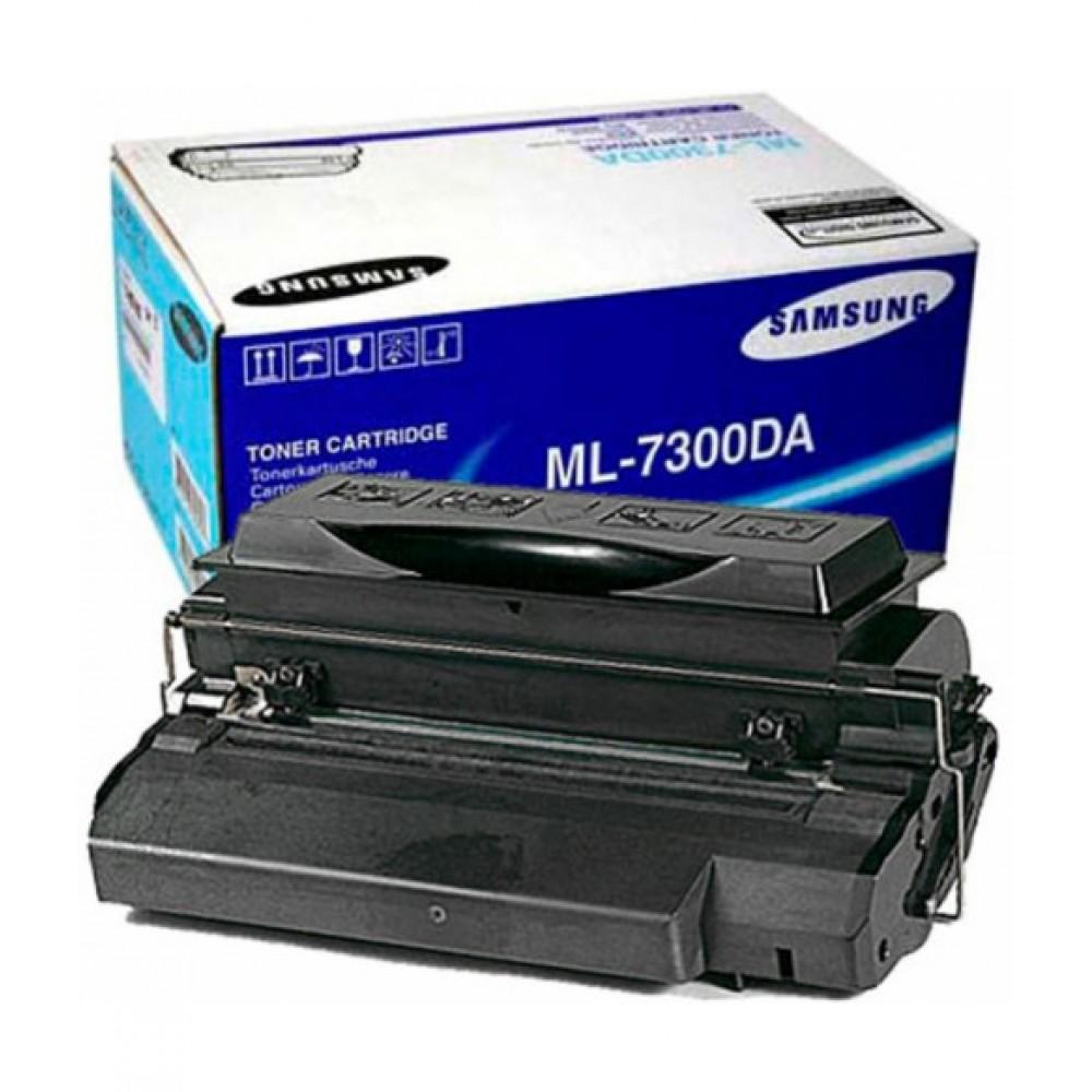 Заправка картриджа Samsung ML-7300DA для принтера Samsung ML-7300