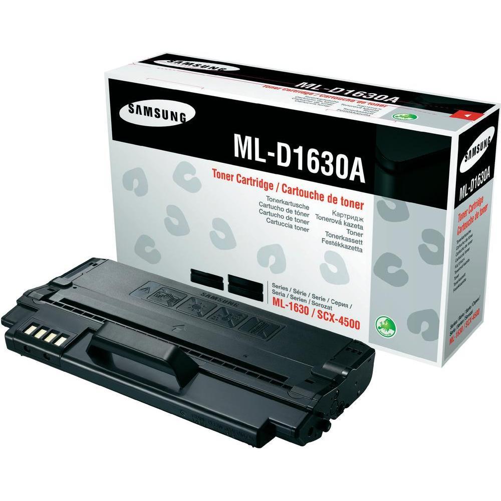 Заправка картриджа Samsung ML-D1630A для принтеров Samsung ML-1630, SCX-4500