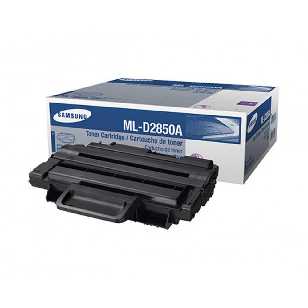Заправка картриджа Samsung ML-D2850B для принтеров Samsung ML-2850 / 2851