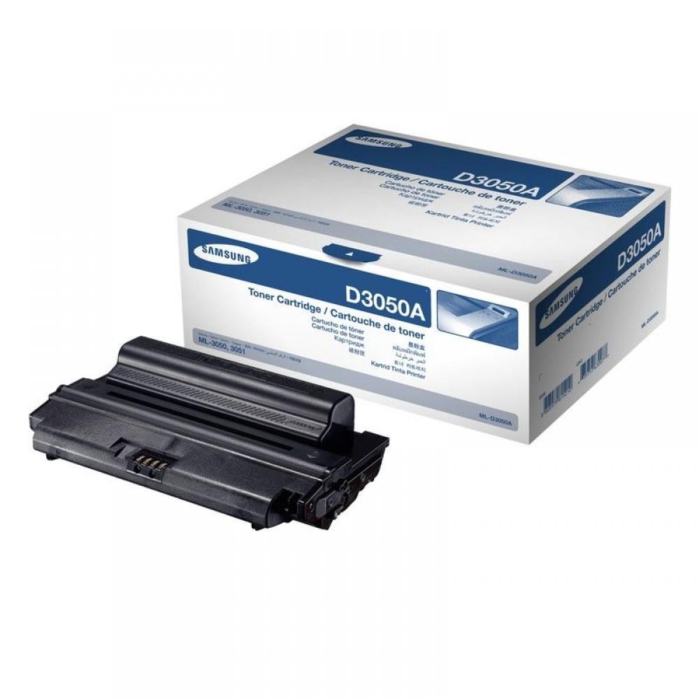 Заправка картриджа Samsung ML-D3050A для принтеров Samsung ML-3050 / 3051