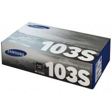 Заправка картриджа Samsung MLT-D103S для принтера Samsung ML-2950 / 2955