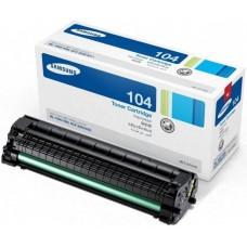 Заправка картриджа Samsung MLT-D104S для принтера Samsung ML-1670 / 1671 / 1672 / 1675 / 1676 / 1677