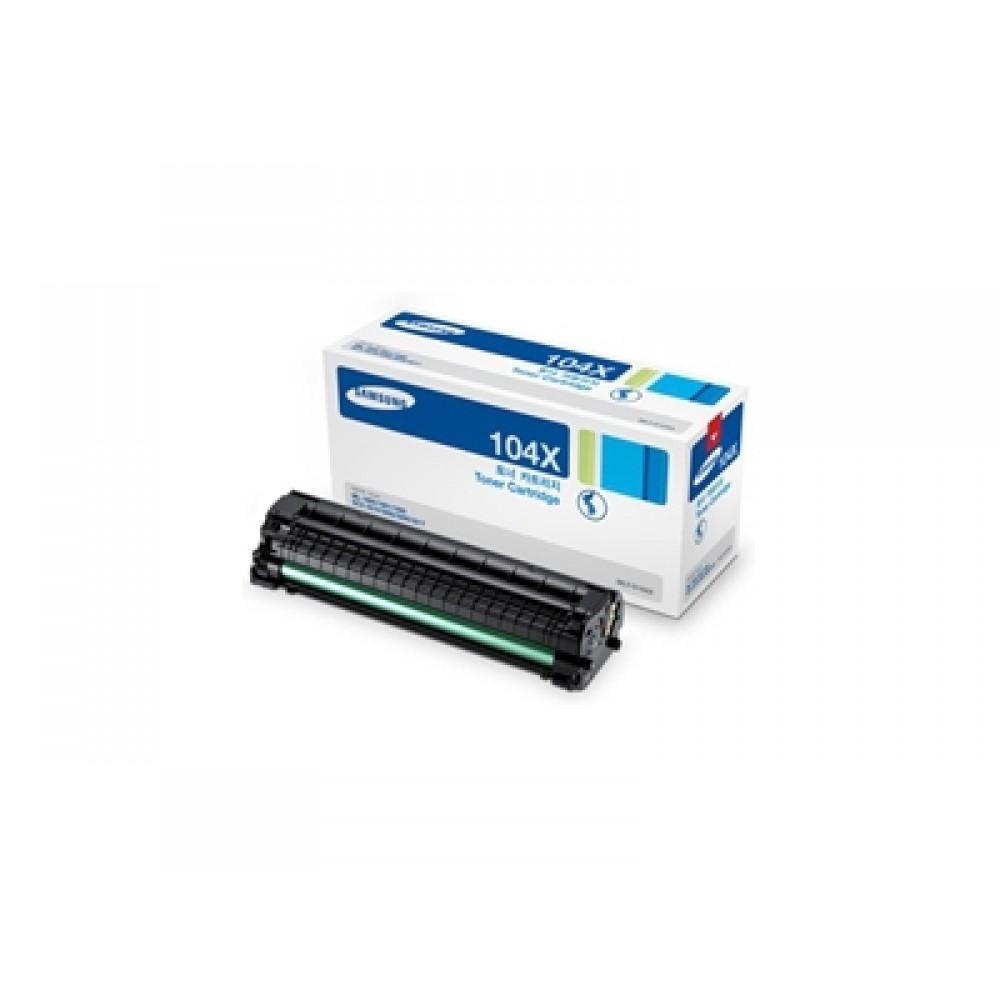 Заправка картриджа Samsung MLT-D104X для принтера Samsung ML-1660 / 1665 / SCX-3200 / 3205