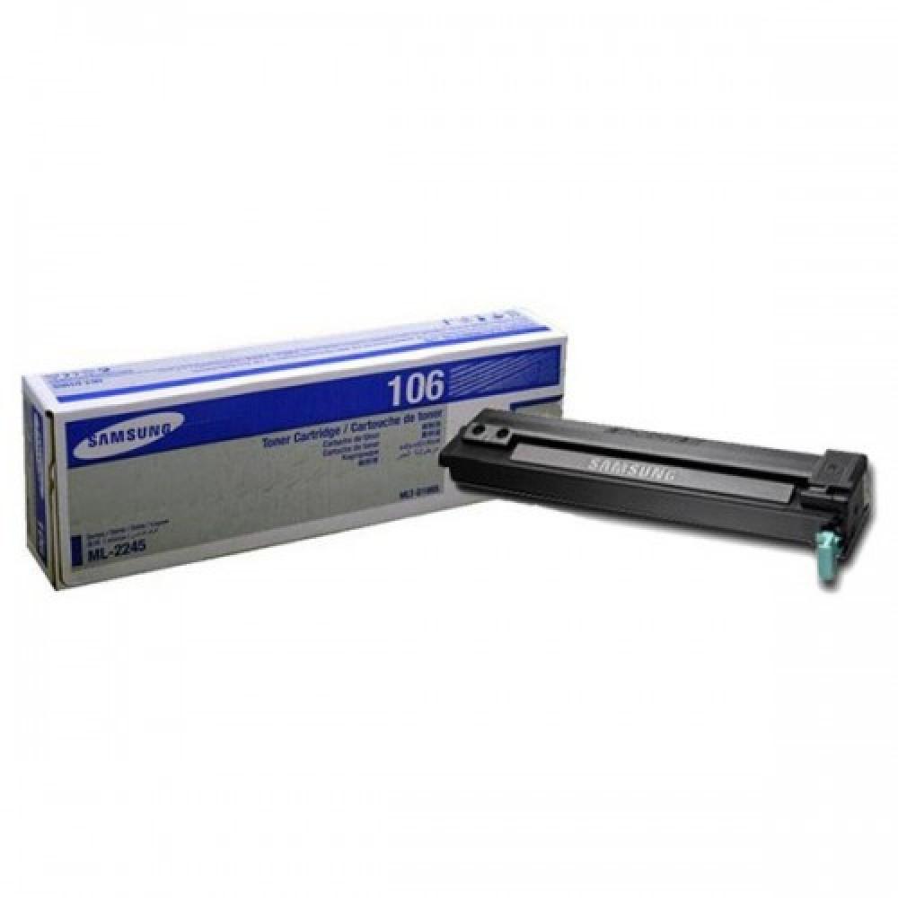 Заправка картриджа Samsung MLT-D106S для принтера Samsung ML-2245