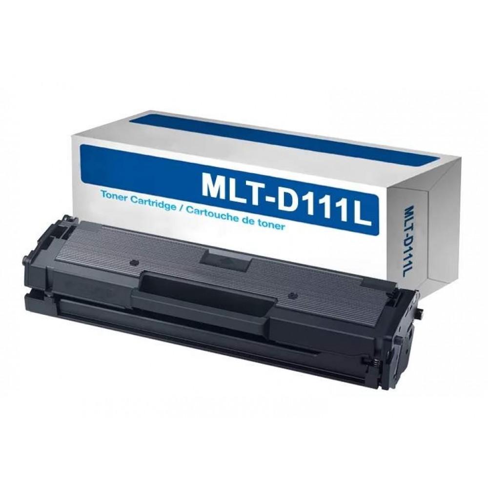 Заправка картриджа Samsung MLT-D111L для принтера SAMSUNG Xpress M2020 / M2070