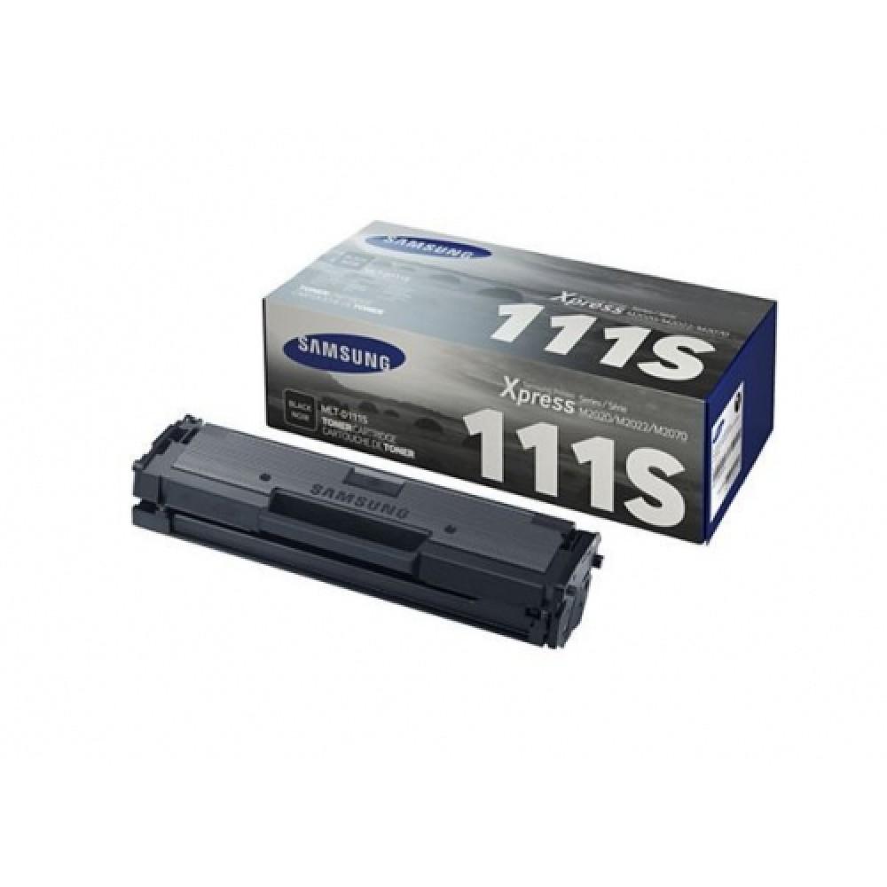 Заправка картриджа Samsung MLT-D111S для принтера Samsung Xpress M2020 / M2022 / M2070