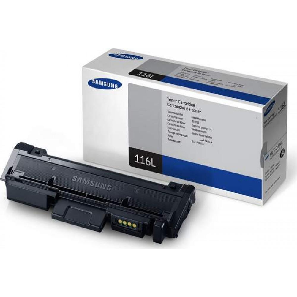 Заправка картриджа Samsung MLT-D116L для принтера Samsung Xpress SL-M2625, SL-M2675, SL-M2675fn, SL-M2825, SL-M2825dw, SL-M2825nd, SL-M2875, SL-M2875fd, SL-M2875fwd, SL-M2885, SL-M2885fw