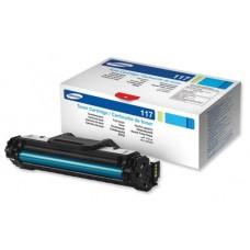 Заправка картриджа Samsung MLT-D117S для принтера Samsung SCX 4650 / 4655
