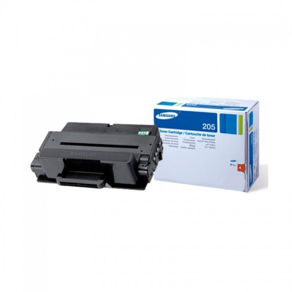 Заправка картриджа Samsung MLT-D205E для принтера Samsung ML-3710 / SCX-5637