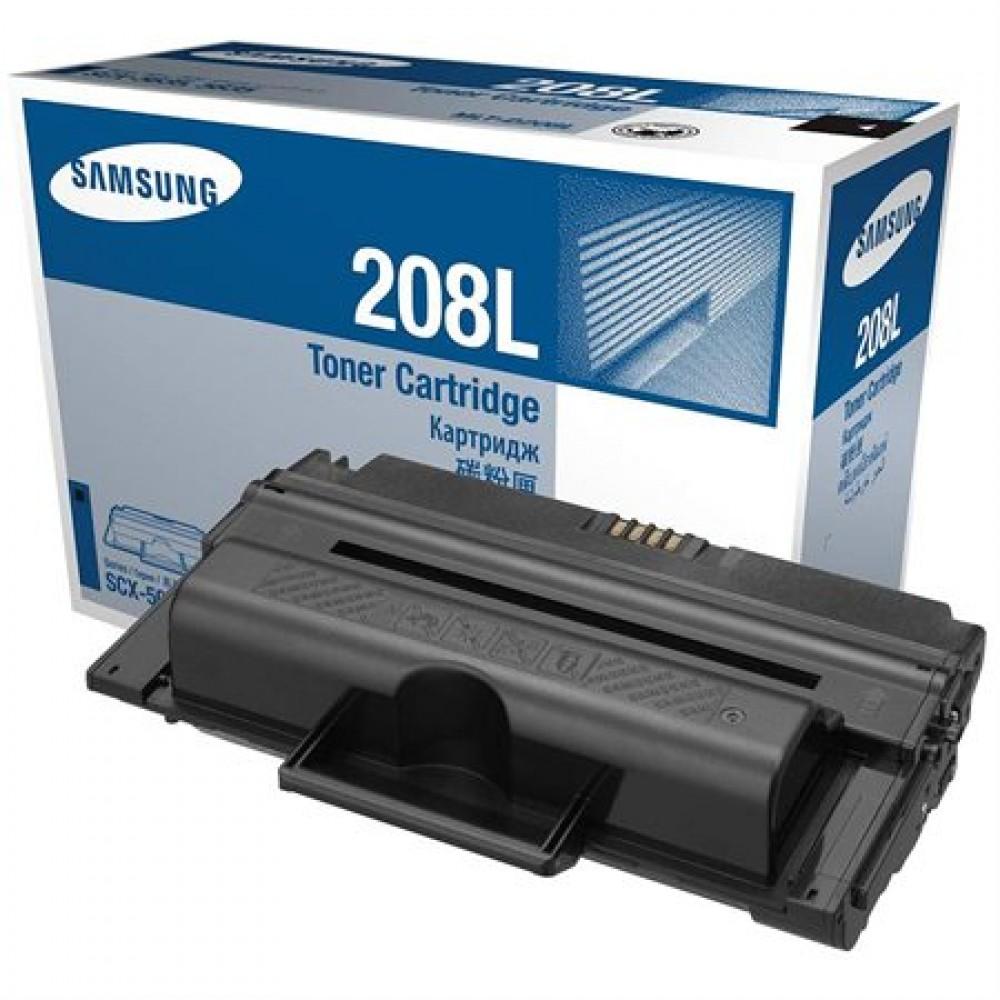 Заправка картриджа Samsung MLT-D208L для принтера Samsung SCX-5835FN / 5635FN