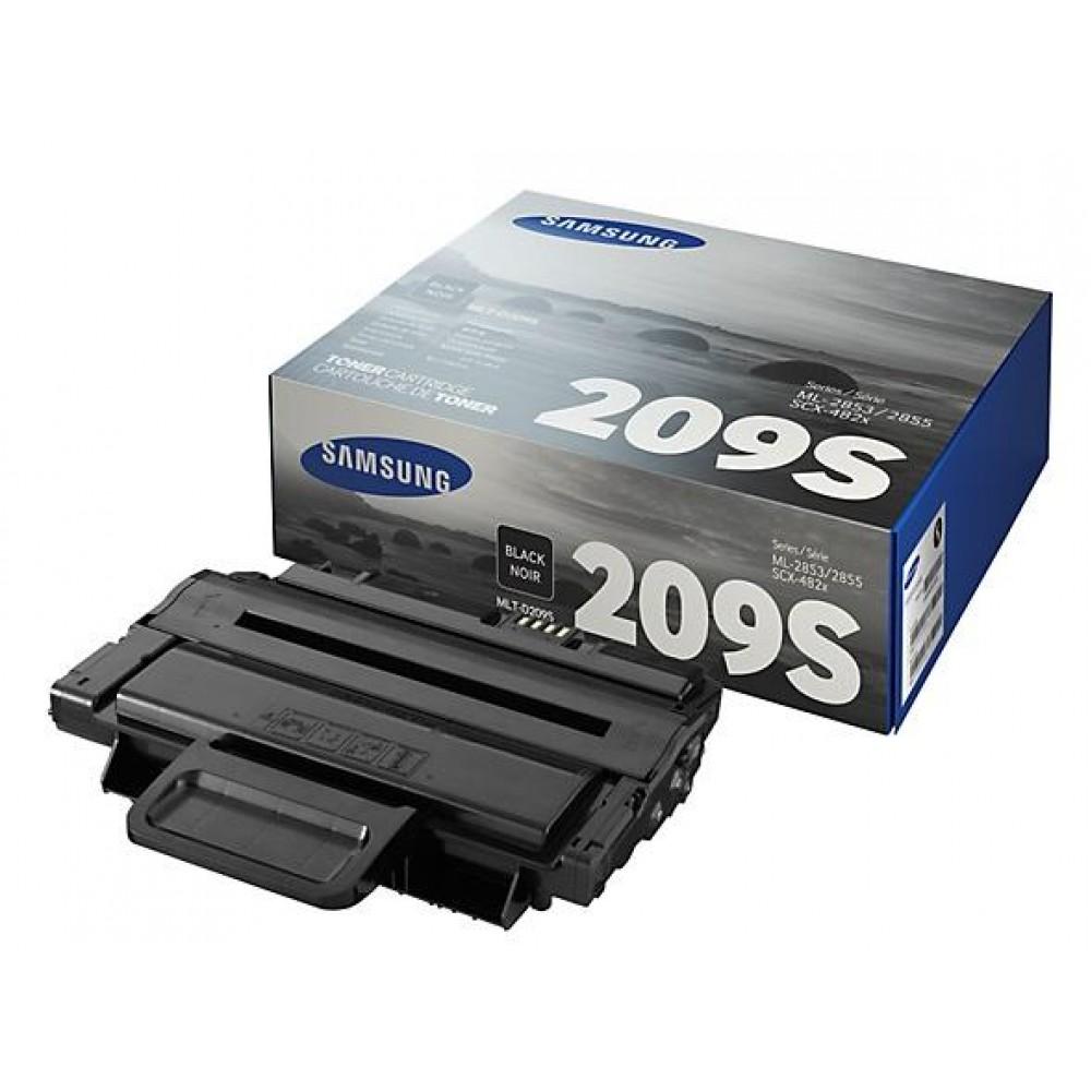 Заправка картриджа Samsung MLT-D209S для принтера Samsung ML-2855 / SCX-4825 / 4826