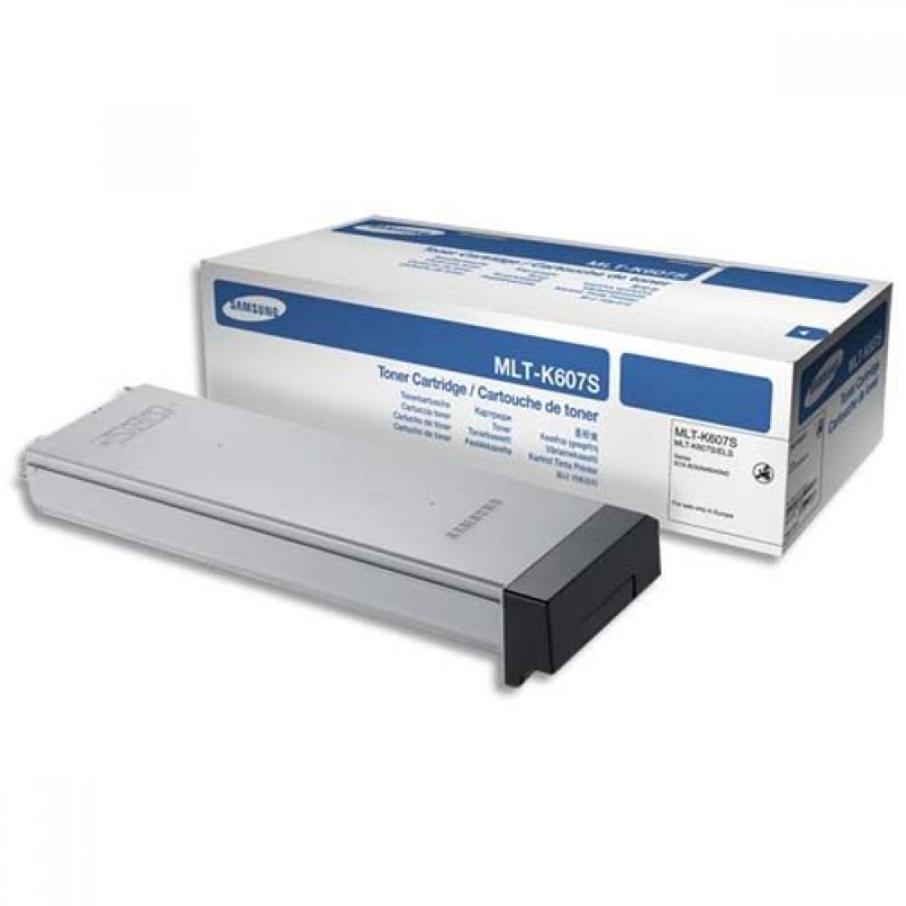 Заправка картриджа Samsung MLT-K607S для принтера Samsung SCX-8030 / SCX-8040