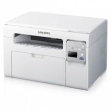 Прошивка принтеров Samsung SCX-3400 / 3405 / 3407