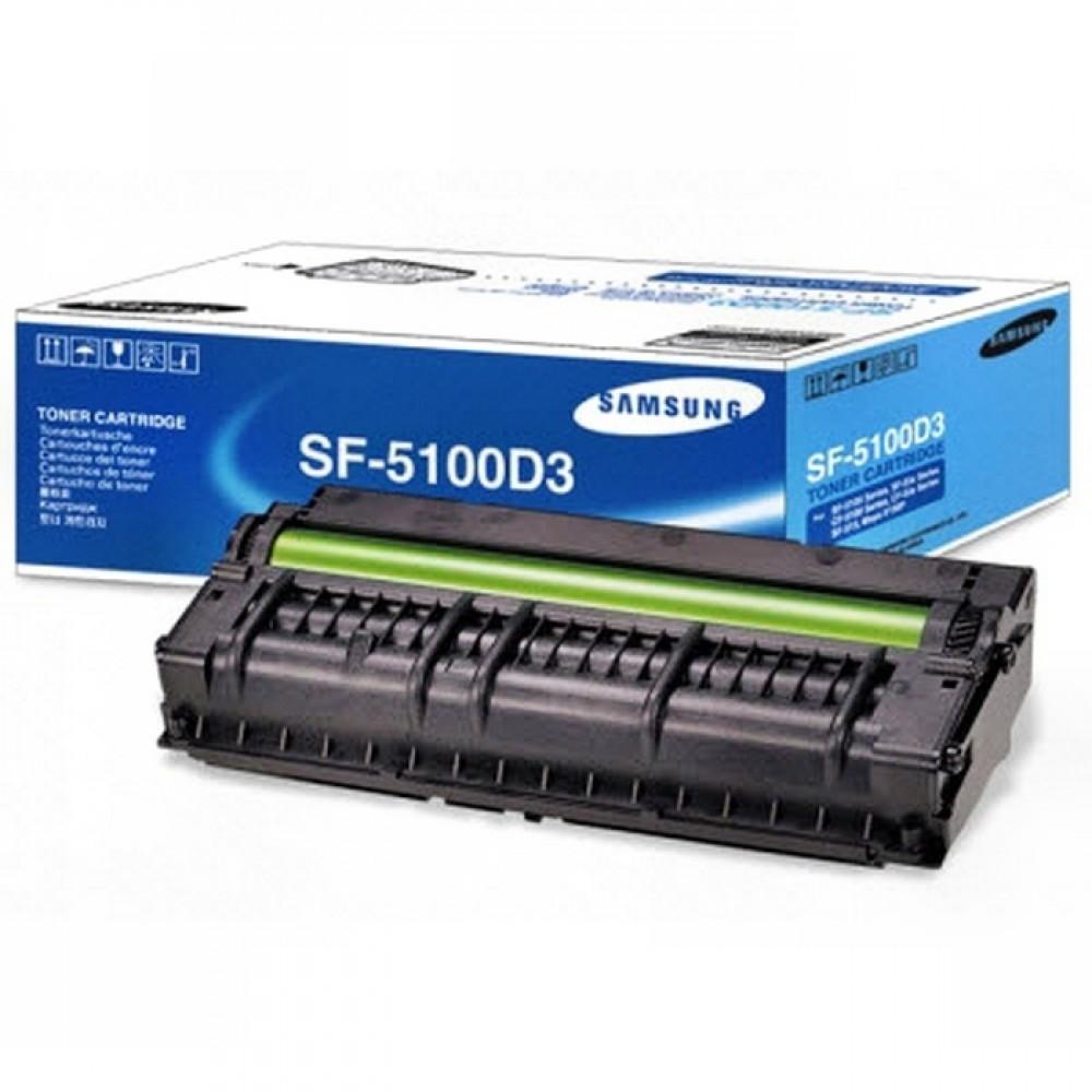 Заправка картриджа Samsung SF-5100D3 для принтеров Samsung SF-5100 / 515 / 530 / 531