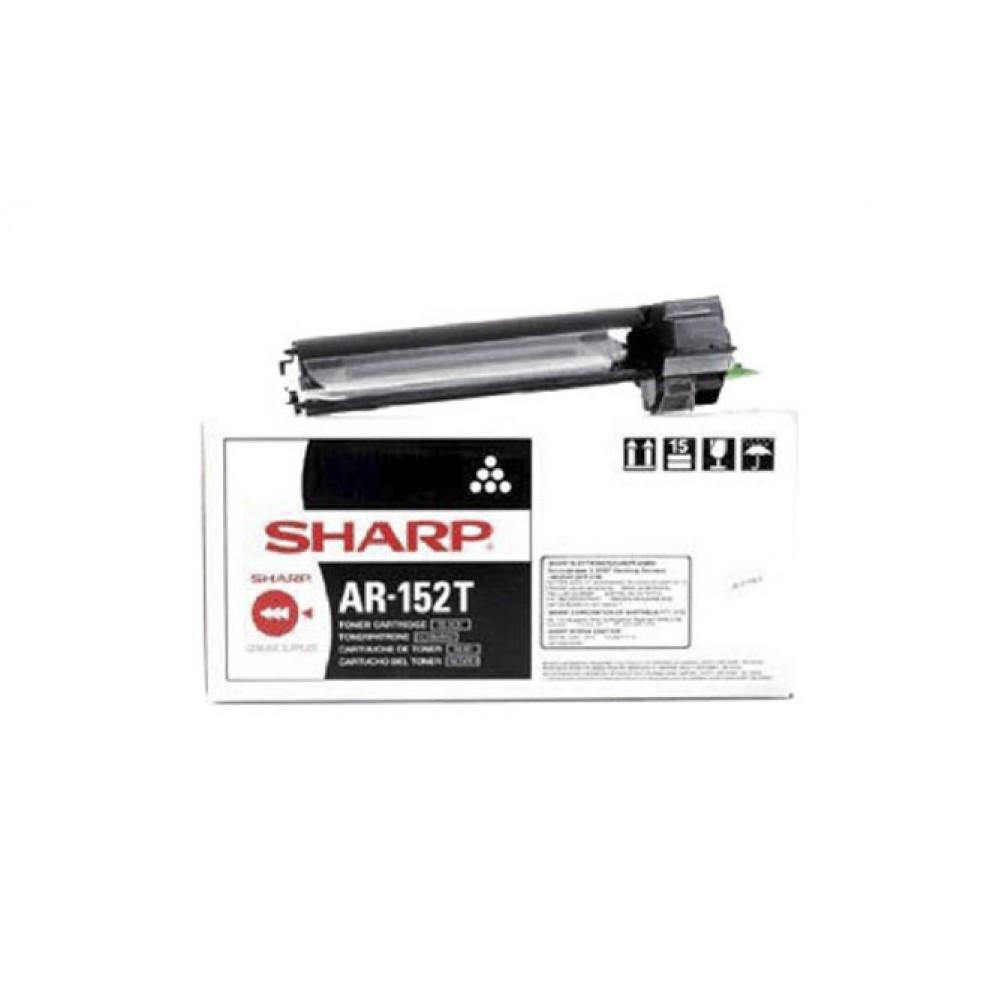 Заправка картриджа Sharp AR-152T для принтера SHARP AR 156,AR 5012, AR 121,AR 151