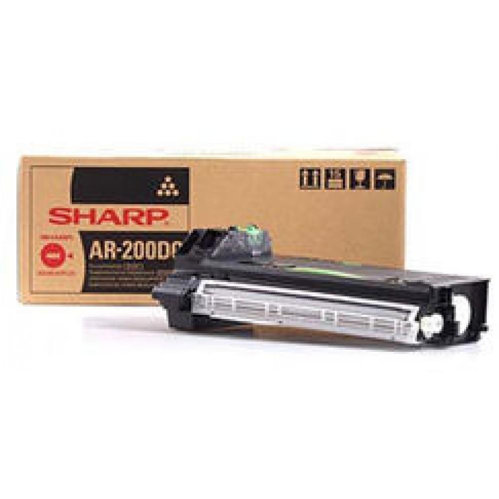 Заправка картриджа Sharp AR-200DC для принтера SHARP AR 205.