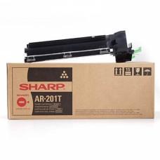 Заправка картриджа Sharp AR-201T для принтера SHARP AR 201, AR 206