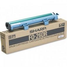 Заправка картриджа Sharp FO 2600 для принтера SHARP Z 810