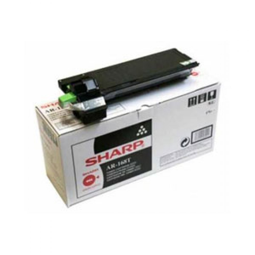 Заправка картриджа Sharp SF 125T для аппаратов Sharp SF 1025