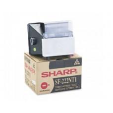Заправка картриджа Sharp SF 222T1 для аппаратов Sharp SF 2022, SF 2027, SF 2035