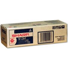Заправка картриджа Sharp SF 226T для принтера Sharp SF 2216, SF 2218, SF 2220, SF 2320