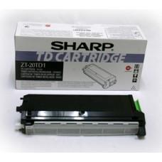 Заправка картриджа Sharp ZT-20TD1 для принтера SHARP Z 20