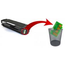 Samsung CLP-310 файл прошивки принтера