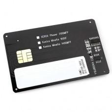 Чип для картриджа Xerox 106R01379 Smart Card