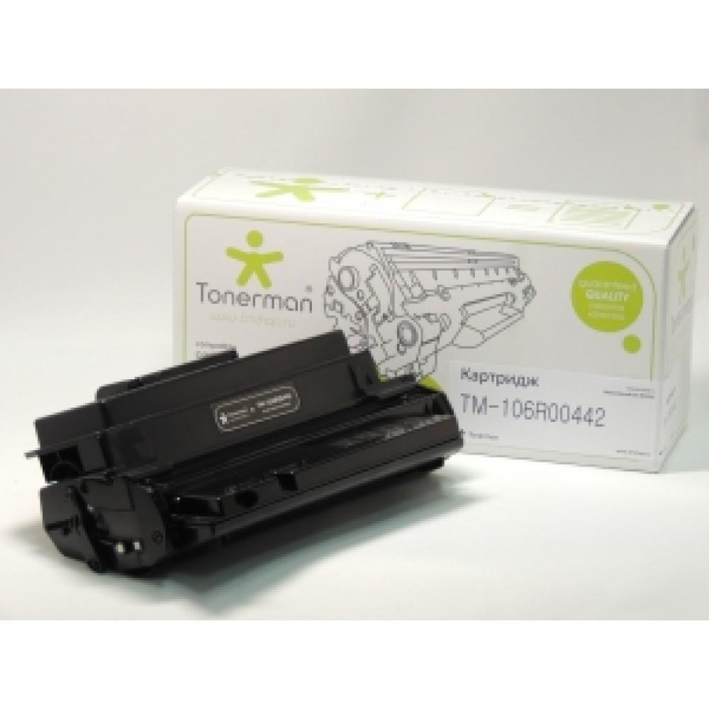 Заправка картриджа Xerox 106R00442 для принтера Xerox DocuPrint P1210