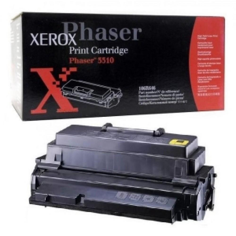 Заправка картриджа Xerox 106R00646 для принтера Xerox Phaser 3310