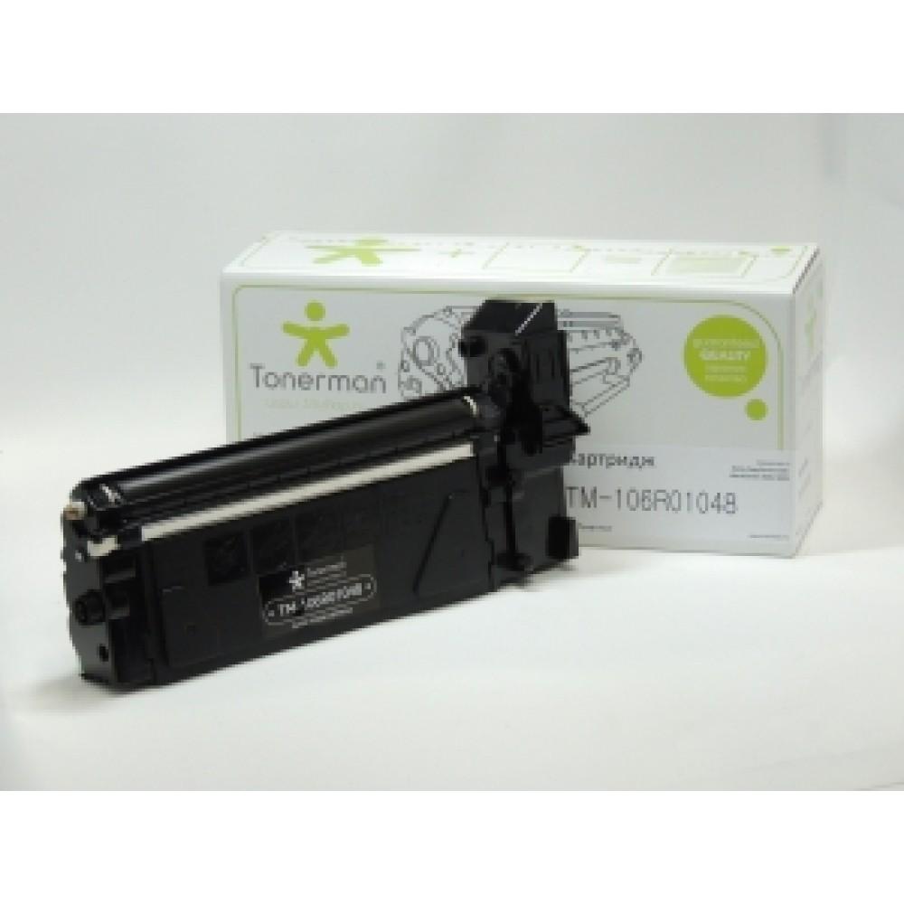 Заправка картриджа Xerox 106R01048 для принтеров Xerox WorkCentre M20