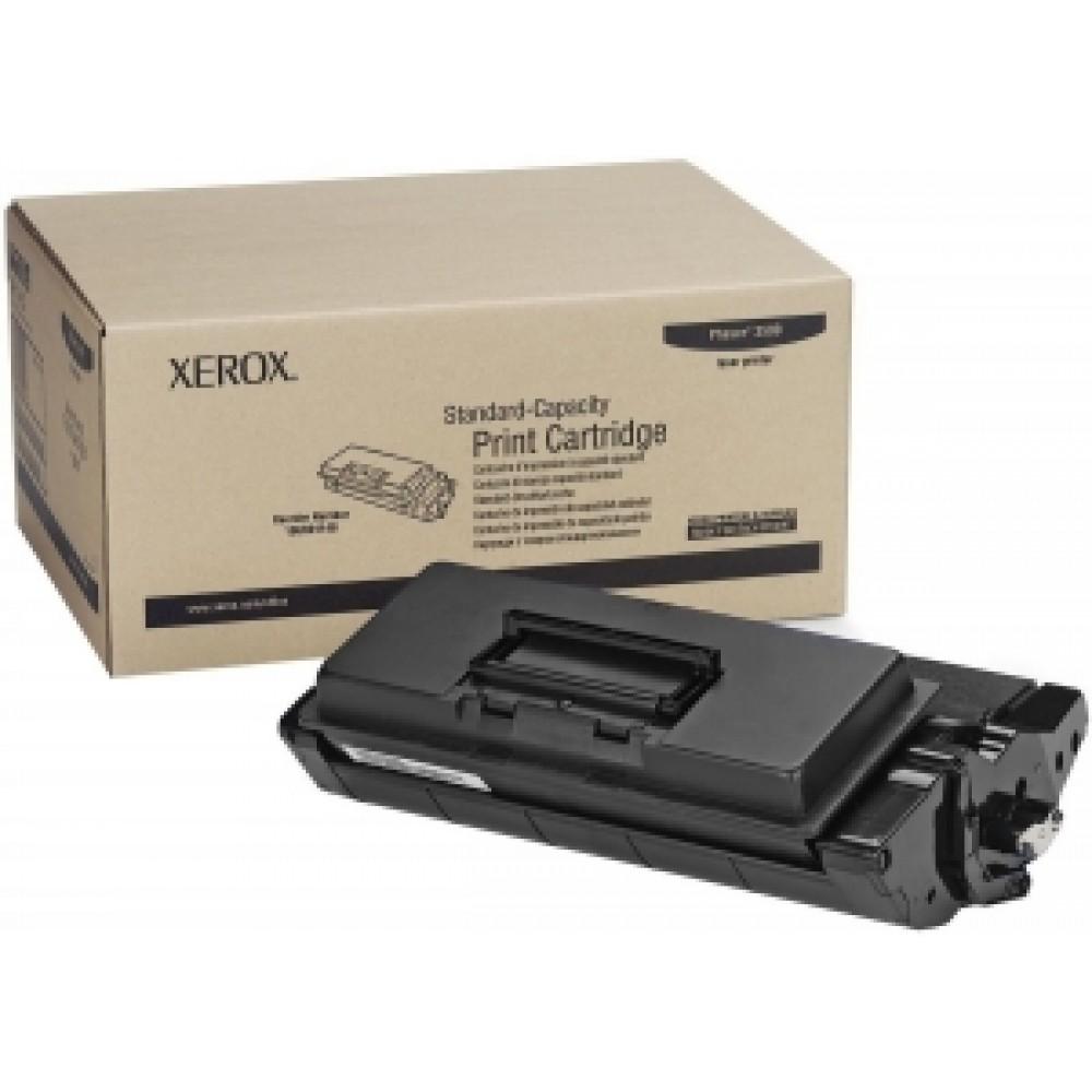 Заправка картриджа Xerox 106R01148 для принтера Xerox Phaser 3500B / 3500DN / 3500N