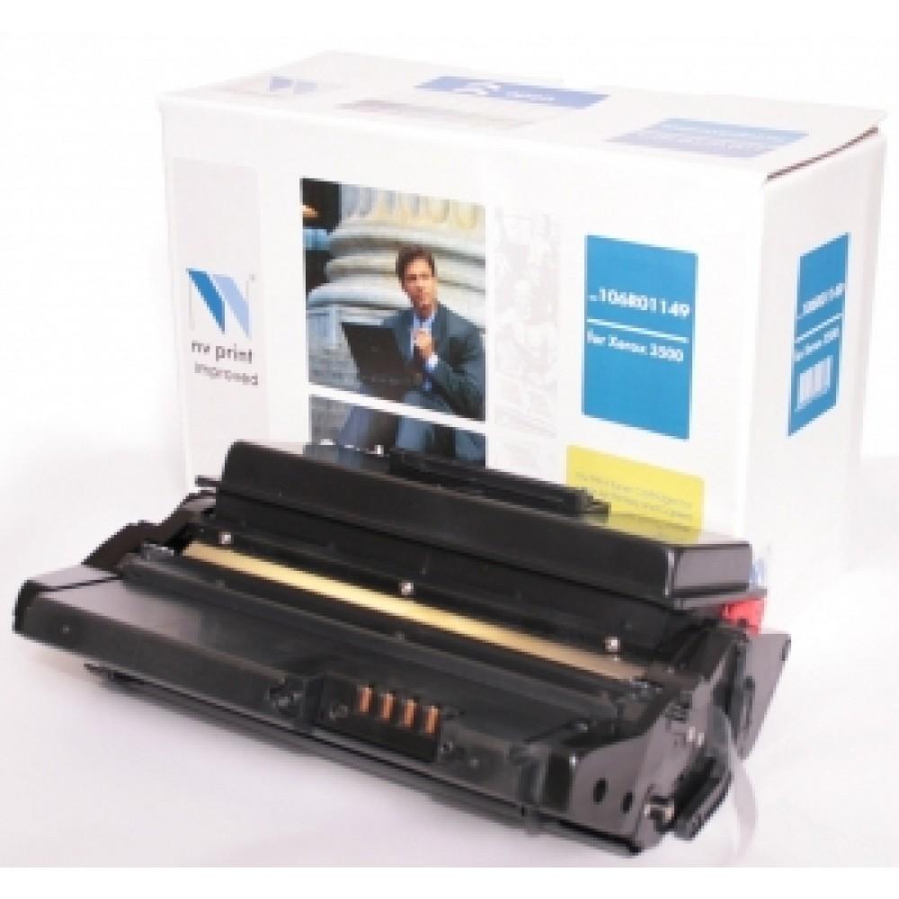 Заправка картриджа Xerox 106R01149 для принтеров Xerox Phaser Phaser 3500 / 3500B / 3500DN
