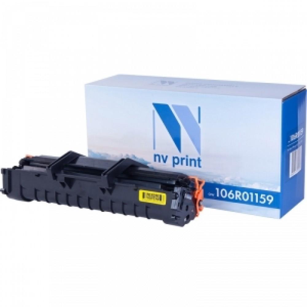 Заправка картриджа Xerox 106R01159 для принтера Xerox Phaser 3117 / 3122 / 3124 / 3125 / 3125N