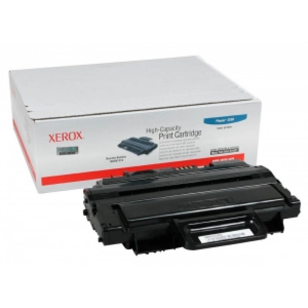 Заправка картриджа Xerox 106R01374 для принтера Xerox 3250 / 3250D / 3250ND